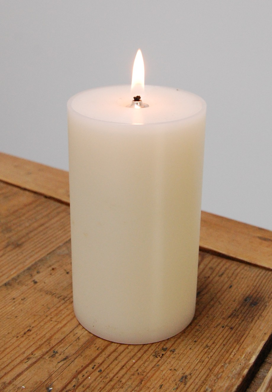 Nylon Church Candle 120mm
