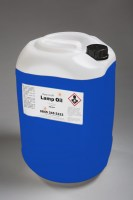 25 Ltr Drum of Blue Lamp Oil