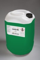 25 Ltr Drum of Green Lamp Oil