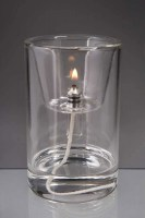 CIL2 Tall Intra Lamp Oil Candle