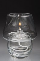 Shanghai Clear Oil Candle
