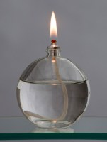 Mini Ball Oil Candle